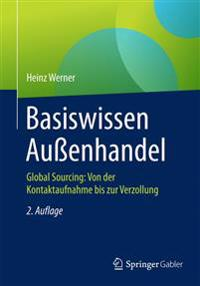 Basiswissen Außenhandel / Global Sourcing