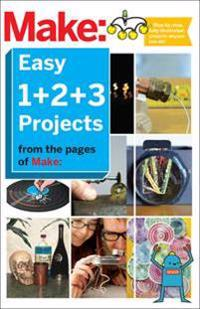 Easy 1+2+3 Projects