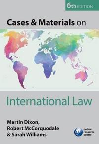 Cases & Materials on International Law