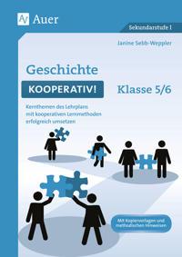 Geschichte kooperativ Klasse 5-6