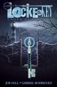 Locke & Key: Volume 3 - Crown of Shadows