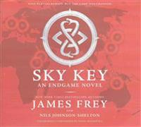 Endgame: Sky Key: An Endgame Novel