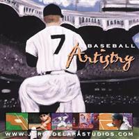 Baseball Artistry