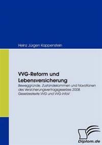 Vvg-reform Und Lebensversicherung