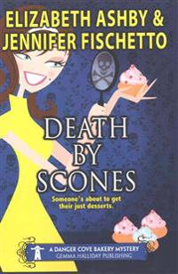 Death by Scones