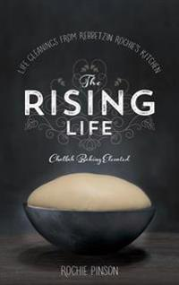 The Rising Life: Challah Baking. Elevated