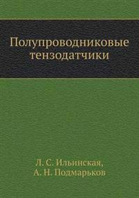 Poluprovodnikovye Tenzodatchiki