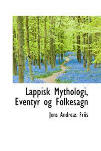 Lappisk Mythologi, Eventyr Og Folkesagn