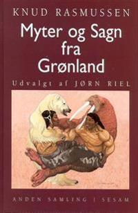 Myter og sagn fra Grønland