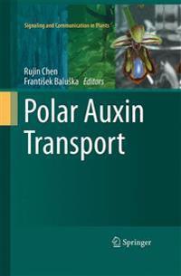 Polar Auxin Transport