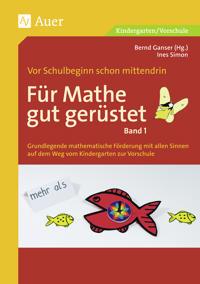 Für Mathe gut gerüstet 1