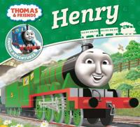 ThomasFriends: Henry