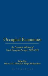 Occupied Economies