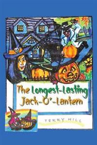 The Longest Lasting Jack-O-Lantern