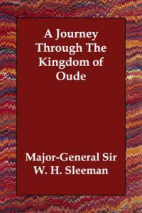 A Journey Through the Kingdom of Oude