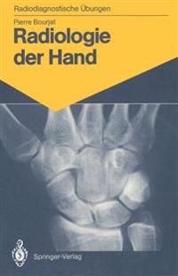 Radiologie der Hand