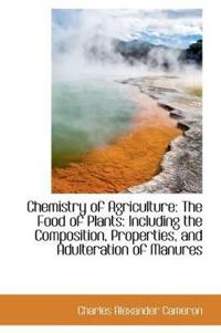 Chemistry of Agriculture