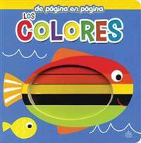 Los Colores./ Colors