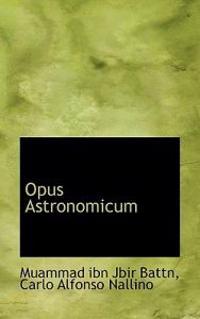Opus Astronomicum, Pars Tertia