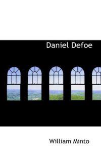 Daniel Defoe