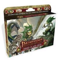 Pathfinder Adventure Card Game: Class Deck - Druid
