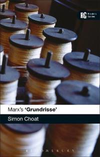 Marx's Grundrisse