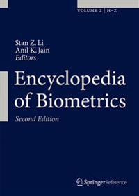 Encyclopedia of Biometrics