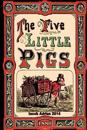 The Five Little Pigs (1880)