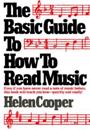 Basic Guide to How to Read Music