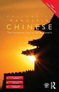 Colloquial Chinese Mandarin