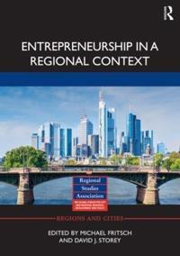 Entrepreneurship in a Regional Context