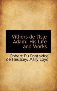 Villiers de L'Isle Adam