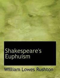 Shakespeare's Euphuism