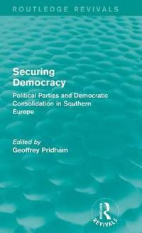Securing Democracy