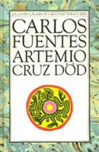 Artemio Cruz död