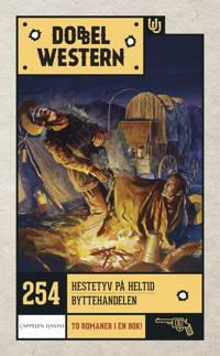 Hestetyv på heltid ; Byttehandelen - Nelson Nye | Inprintwriters.org