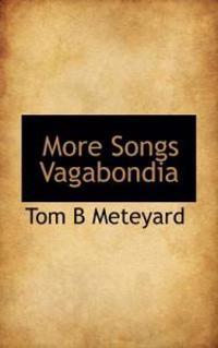 More Songs Vagabondia