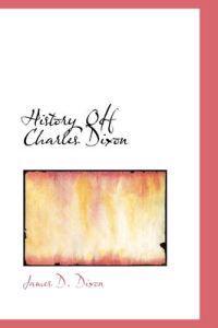 History Odf Charles Dixon