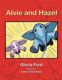 Alvie and Hazel
