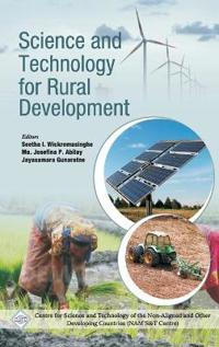Science and Technology for Rural Development