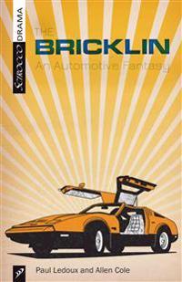 The Bricklin: An Automotive Fantasy