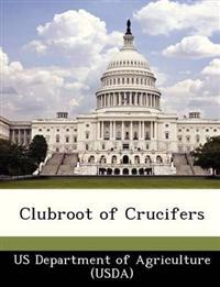 Clubroot of Crucifers