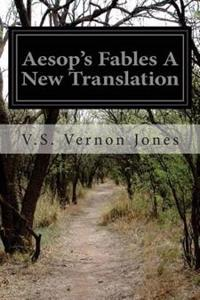 Aesop's Fables a New Translation