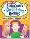 Bible Crafts on a Shoestring Budget: Paper Sacks & Tubes