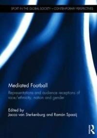 Mediated Football