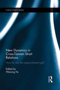 New Dynamics in Cross-taiwan Strait Relations
