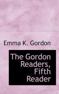 The Gordon Readers, Fifth Reader