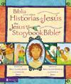 Biblia Para Ninos - Historias De Jesus
