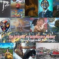 The Artworks of Valdengrave Okumu: Drawings and Paintings