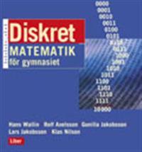 Diskret matematik